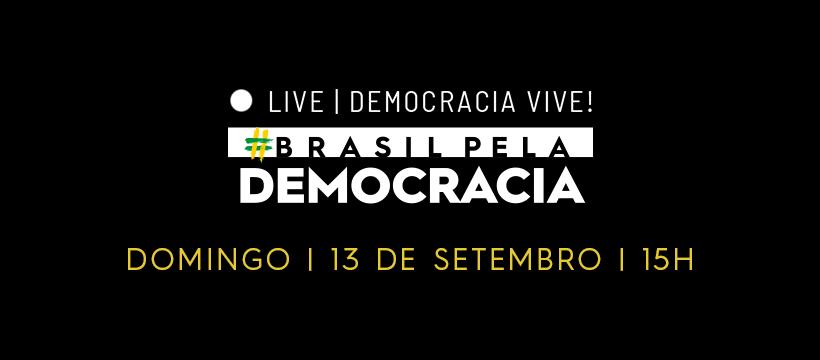 Live Democracia Vive