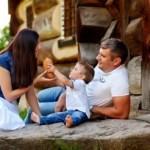 Стиль семейного воспитания