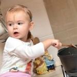 Инициативность ребенка