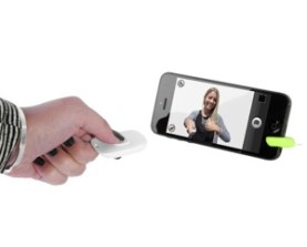 Snap Remote - Control Your Camera - inessentials co uk