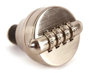 wine-lock