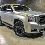 Used 2015 Gmc Yukon Slt Slt For Sale 36 991 Inetwork Auto Group Stock P172263