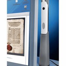 A ultima geração de scanner