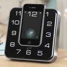Transforme seu iPhone em um relógio analógico