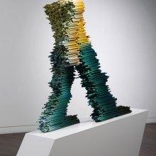 Esculturas em Tubo de PVC