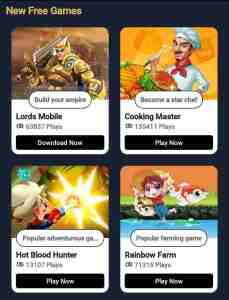 paytm first game app k new free game