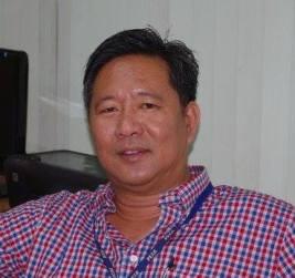 Rolando Patalinghug