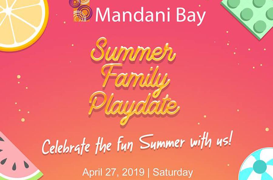 Mandani Bay Summer1