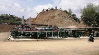 Binaliw landfill