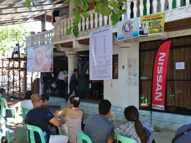 Kapa Community Ministry International Inc (1)