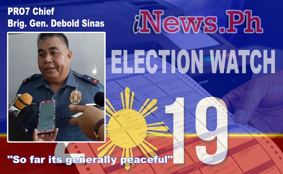 inews ELECTION WATCH 2019 - sinas2