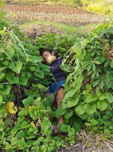 Lalaki gisalvage sa Bacoor Cavite1