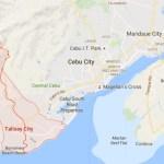 Mayor Samsam Gullas to PDuterte's pronouncement tagging Talisay City as drug source in Cebu