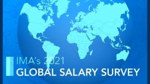 IMAs 2021 GLOBAL SALARY