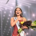 MEXICO BAGS 3RD MISS UNIVERSE CROWN