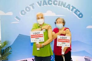 SM Vaccination