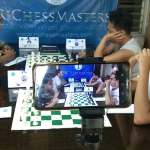Exciting crossover round in PCAP Wesley So Cup begins tonite