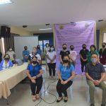 RAFI-DACF, CCNN Partner for Child Nutrition Advocacies