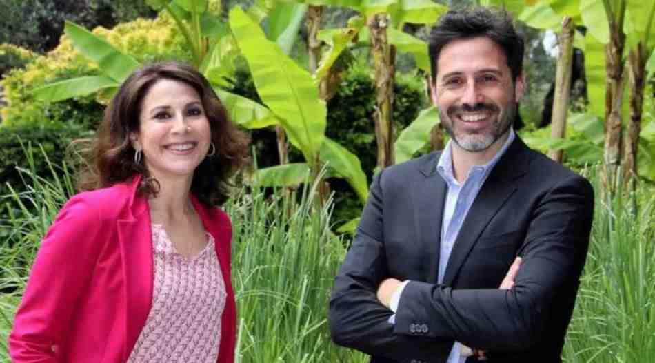 Unomattina Estate: i conduttori designati Barbara Capponi e Gianmarco Sicuro (foto © Rai).