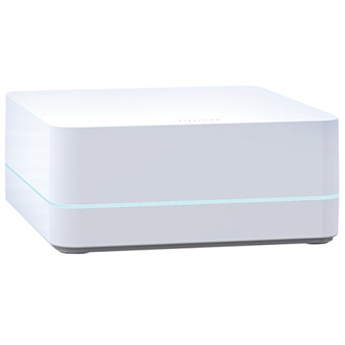 Lutron L-BDG2-WH Caseta Wireless Smart Bridge, HomeKit-enabled