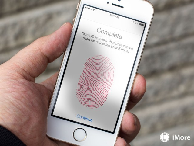 How to use Touch ID on your iPhone or iPad