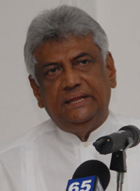 Chairman of GECOM, Dr. Steve Surujbally.