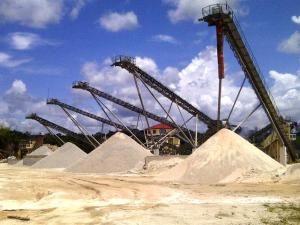 BK's Quarry. [iNews' Photo]
