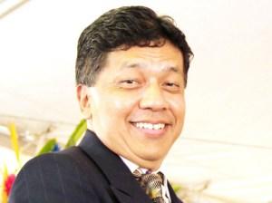 JEF President David Wan