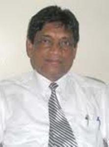 Charrandas Persaud.