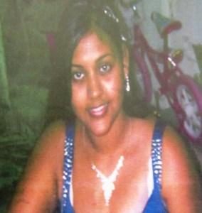 17 – year – old Kareeshma Rampersaud