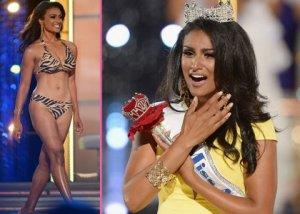 Miss America 2014: Nina Davuluri