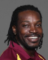 Chris Gayle.
