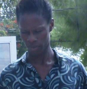 "Akeem Nigel known as ""Angel"". [iNews' Photo]"