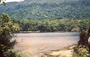 hysro electric dam