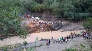 Flood St. Kitts