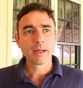 Facilitator Fernando Marques