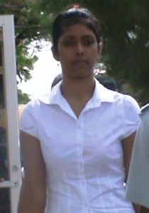 Bibi Twahida Ali. [iNews' Photo]