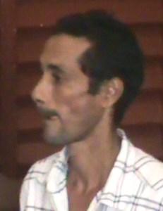 The accused, Mark Singh. [iNews' Photo]