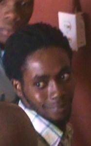 The accused, Joel Halley. [iNews' Photo]