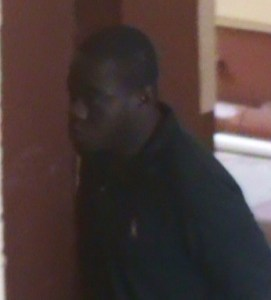 The accused: Calvin Francis. [iNews' Photo]