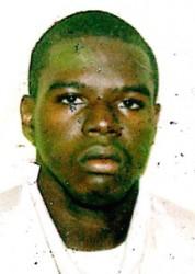 Dead: Police Constable, Quincy Wright.