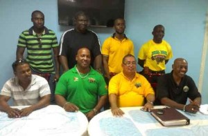 Members of the Federation.
