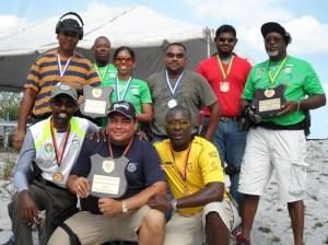 Winners Queensway 2014