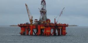 oil exploraton