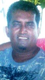 Dead: Rajendra Singh.