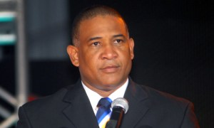 Former West Indies Cricket Board Administrator Earnest Hilaire