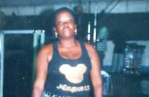 Dead: Marcelle Cummings.