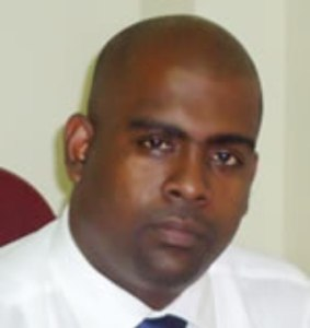 President of the PSC, Ramesh Persaud.