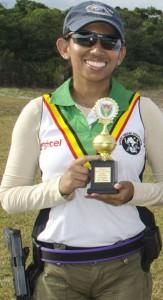Vidushi Persaud