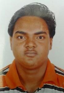 Nakash Persaud